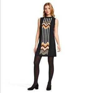 NWT Missoni for Target Zig Zag Patchwork Dress